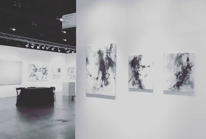LA Art Show 2020 | LA Convention Center, Los Angeles