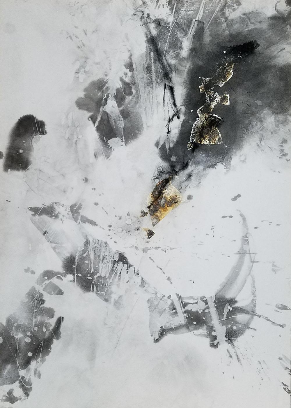 in white #203