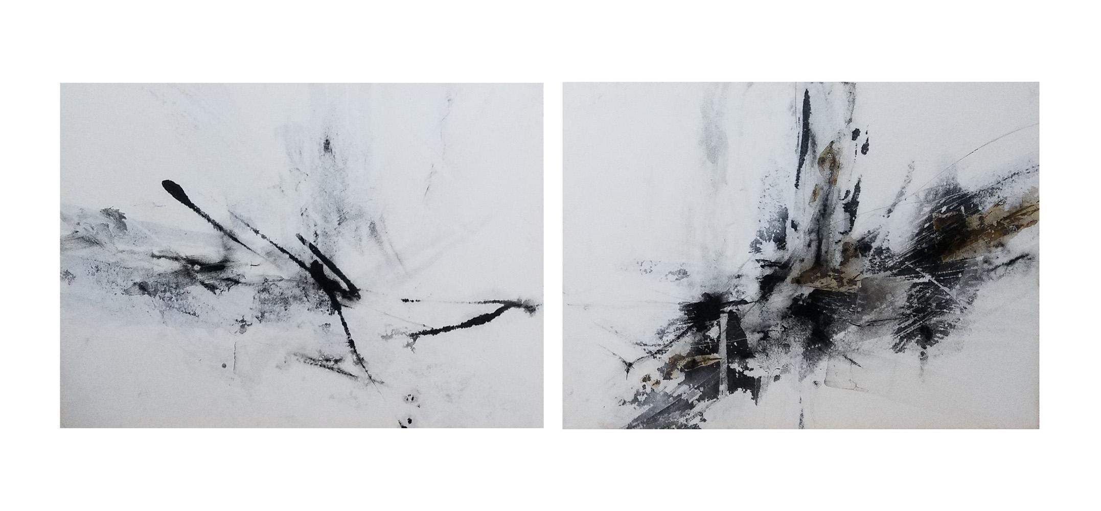 in white #230/#231